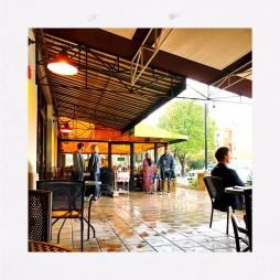Peet's Coffee - Baker Street